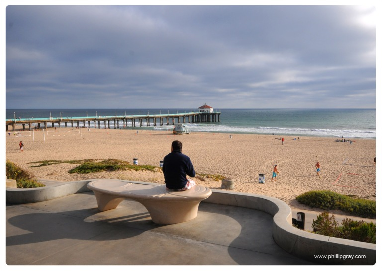 USA - CA - Manhattan Beach 4