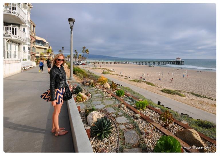 USA - CA - Manhattan Beach 6