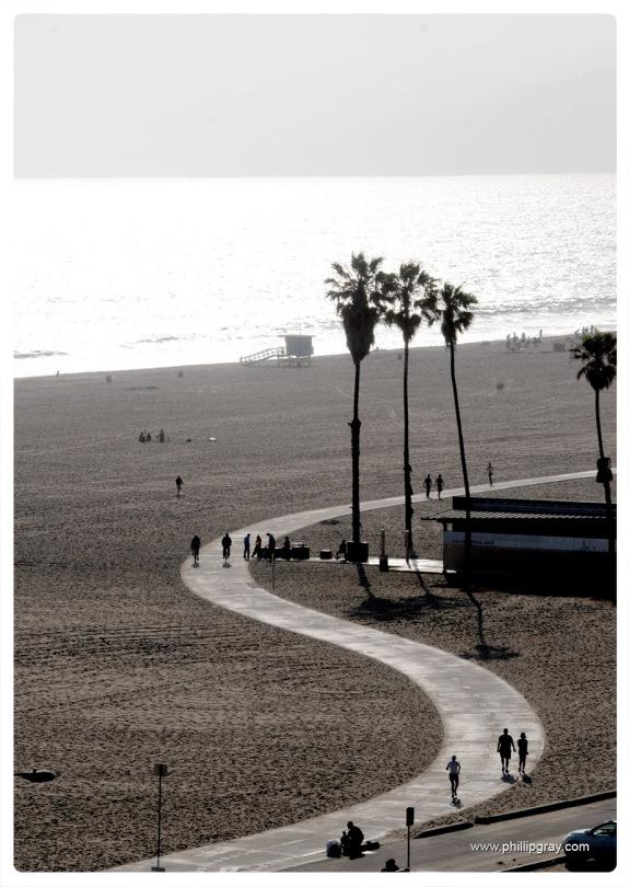 USA - CA - Santa Monica 7