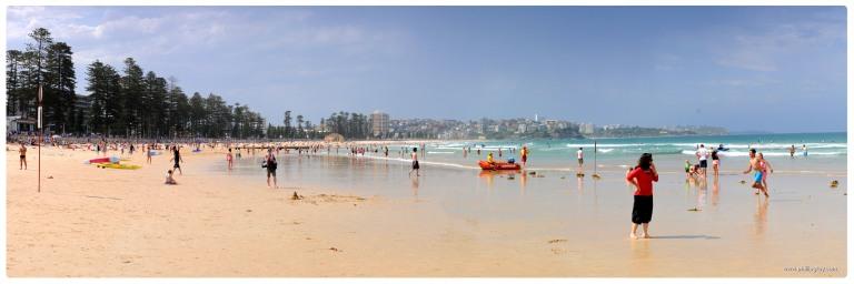 Sydney - Manly 12-13 Summer 11
