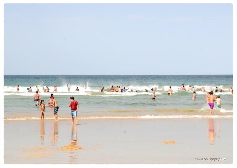 Sydney - Manly 12-13 Summer 9