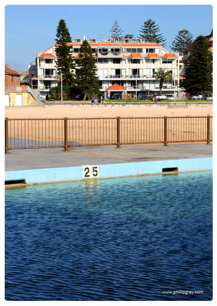 Sydney - Manly Flat1