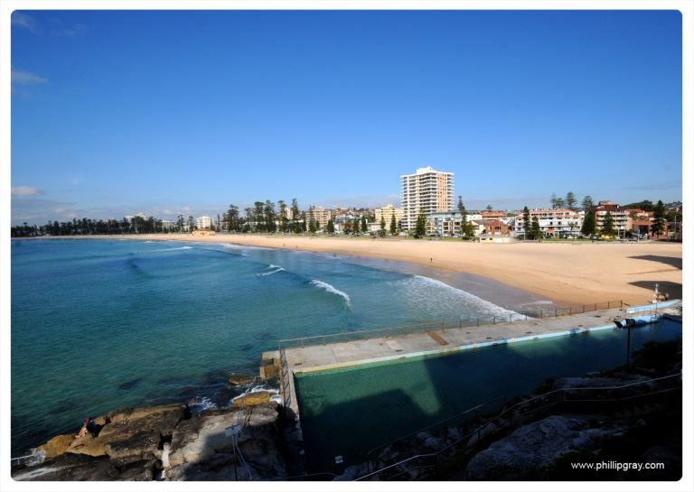 Sydney - Manly Flat2