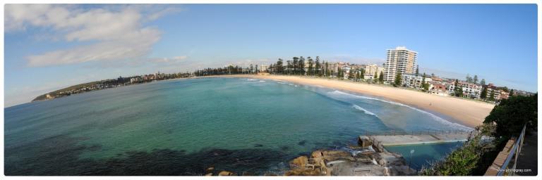 Sydney - Manly Flat3
