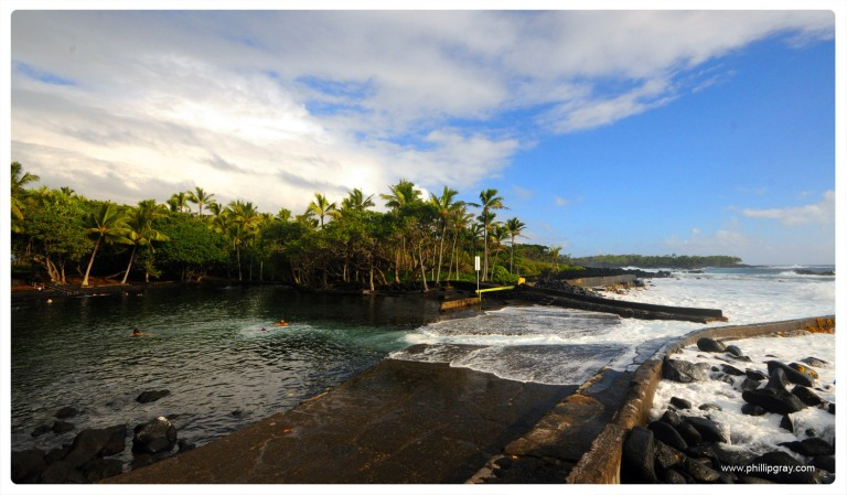 USA - Hawaii - Big Island 1