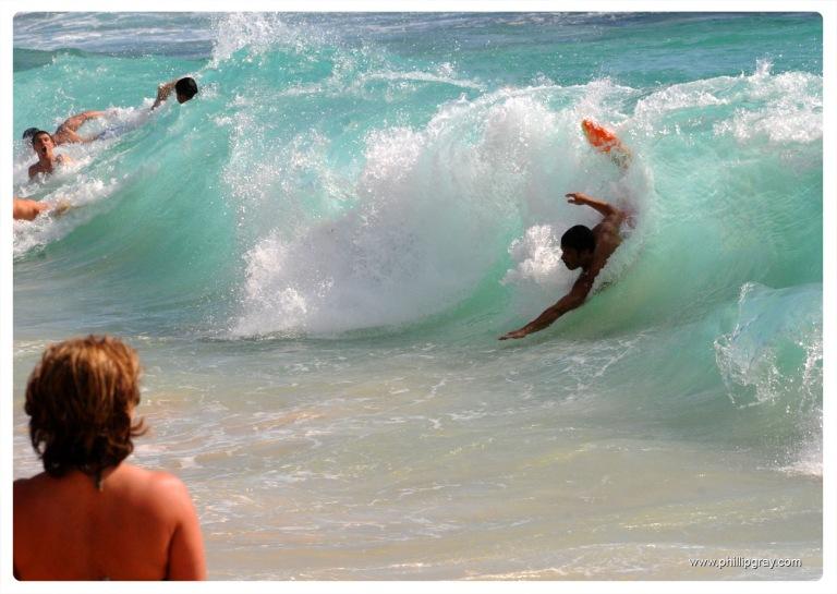USA - Hawaii - Oahu 10
