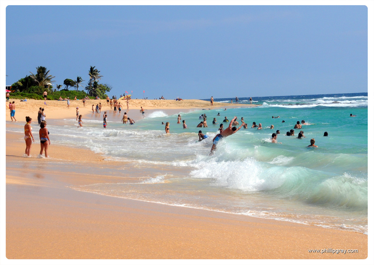 Sandy Beach On The South East Corner Of Oahu Is A Famous Body Surfing Boarding Destination Usually Pretty Mean Shore Break Ive Been Looking At Magazine
