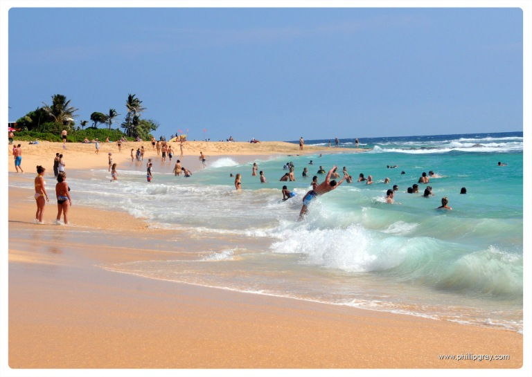 USA - Hawaii - Oahu 9