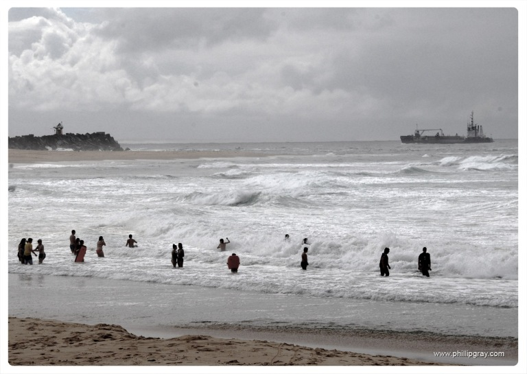 Newcastle - Nobbys Beach5