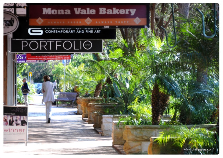 Sydney - Mona Vale Village5