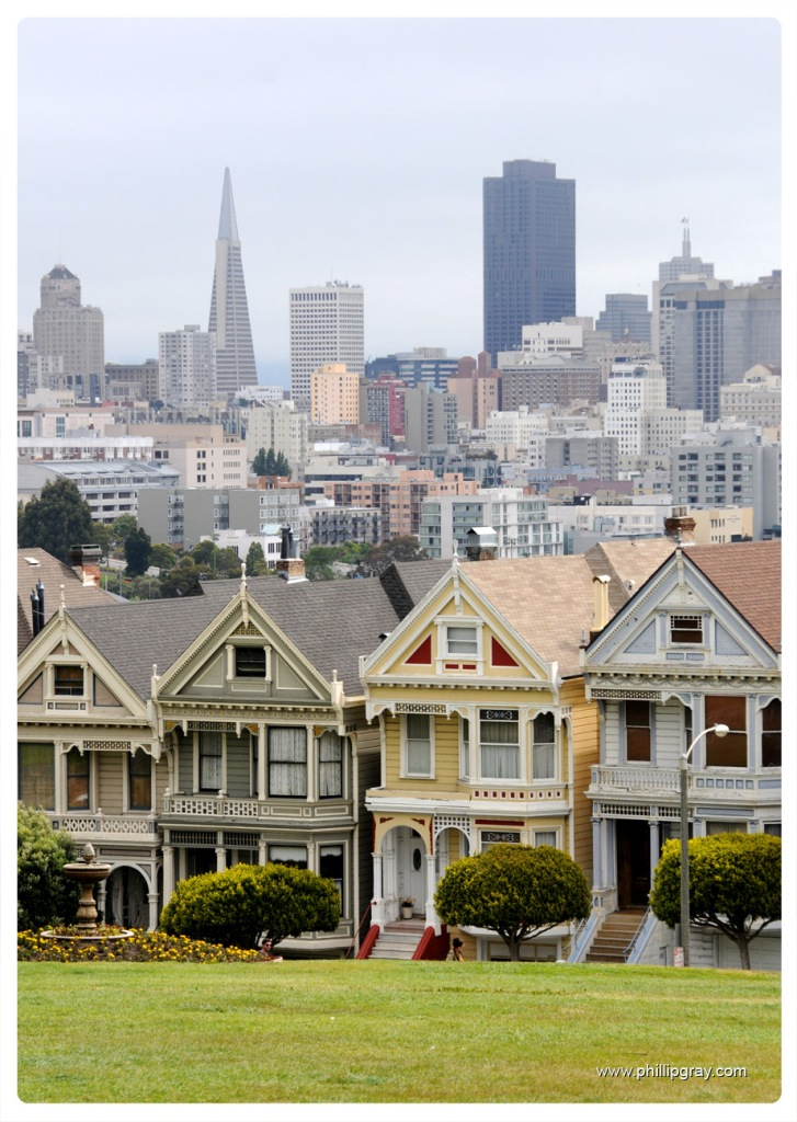 USA - CA - San Francisco 13