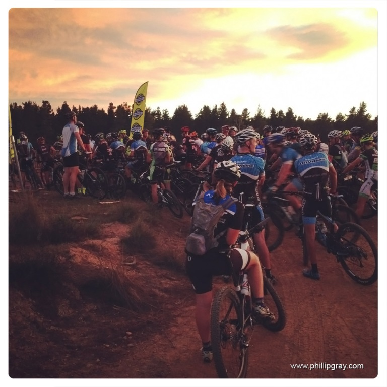 Canberra - MTB Capital Punishment 2014 3