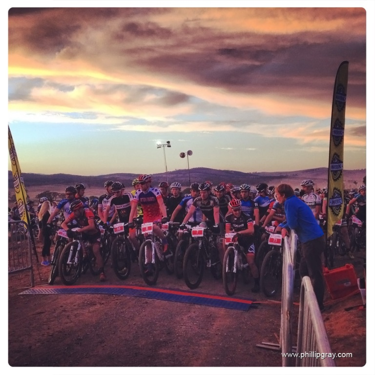 Canberra - MTB Capital Punishment 2014 4