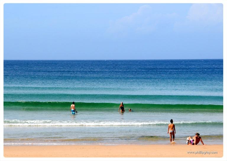 Sydney - Manly Sunny Days 13