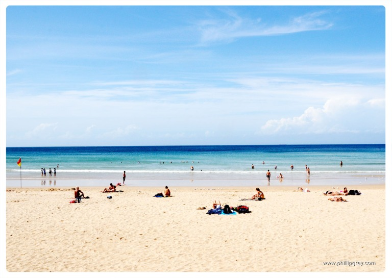 Sydney - Manly Sunny Days 14