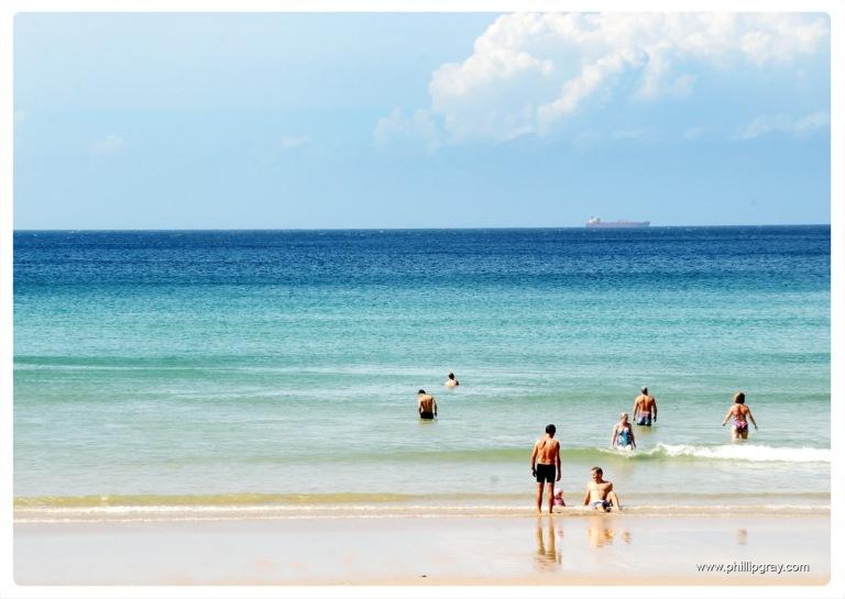 Sydney - Manly Sunny Days 3