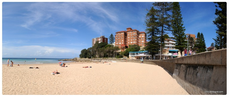 Sydney - Manly Sunny Days 5