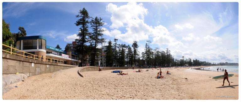 Sydney - Manly Sunny Days 6