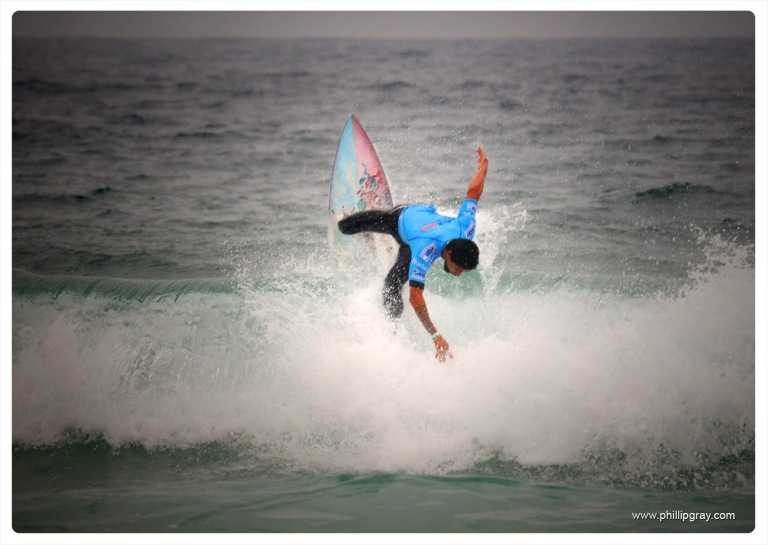 Sydney - Manly AOOS2014 2
