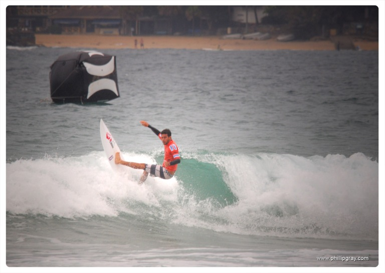 Sydney - Manly AOOS2014 4