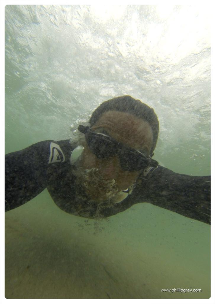Sydney - Manly GoPro 2