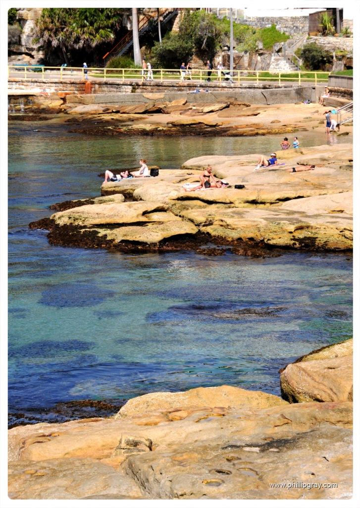 Sydney - Manly Sunny Days 15