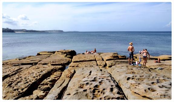 Sydney - Manly Sunny Days 17