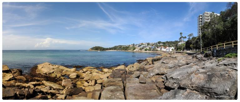 Sydney - Manly Sunny Days 7