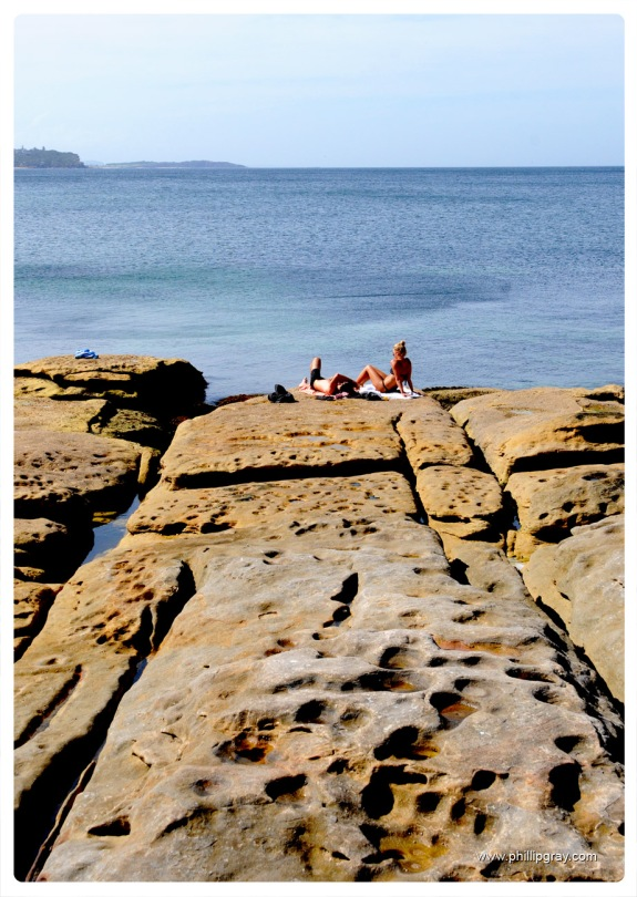 Sydney - Manly Sunny Days 8