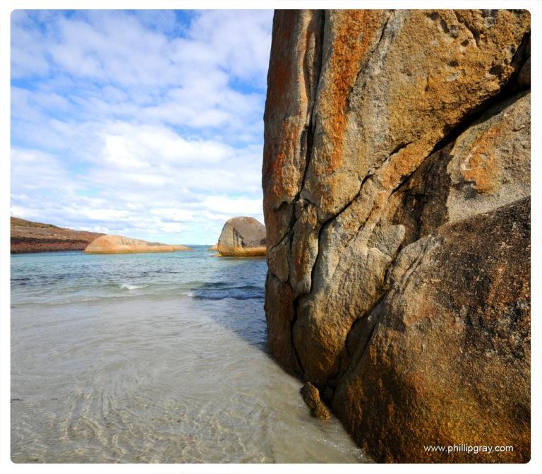 WA - Denmark Elephant Rocks4