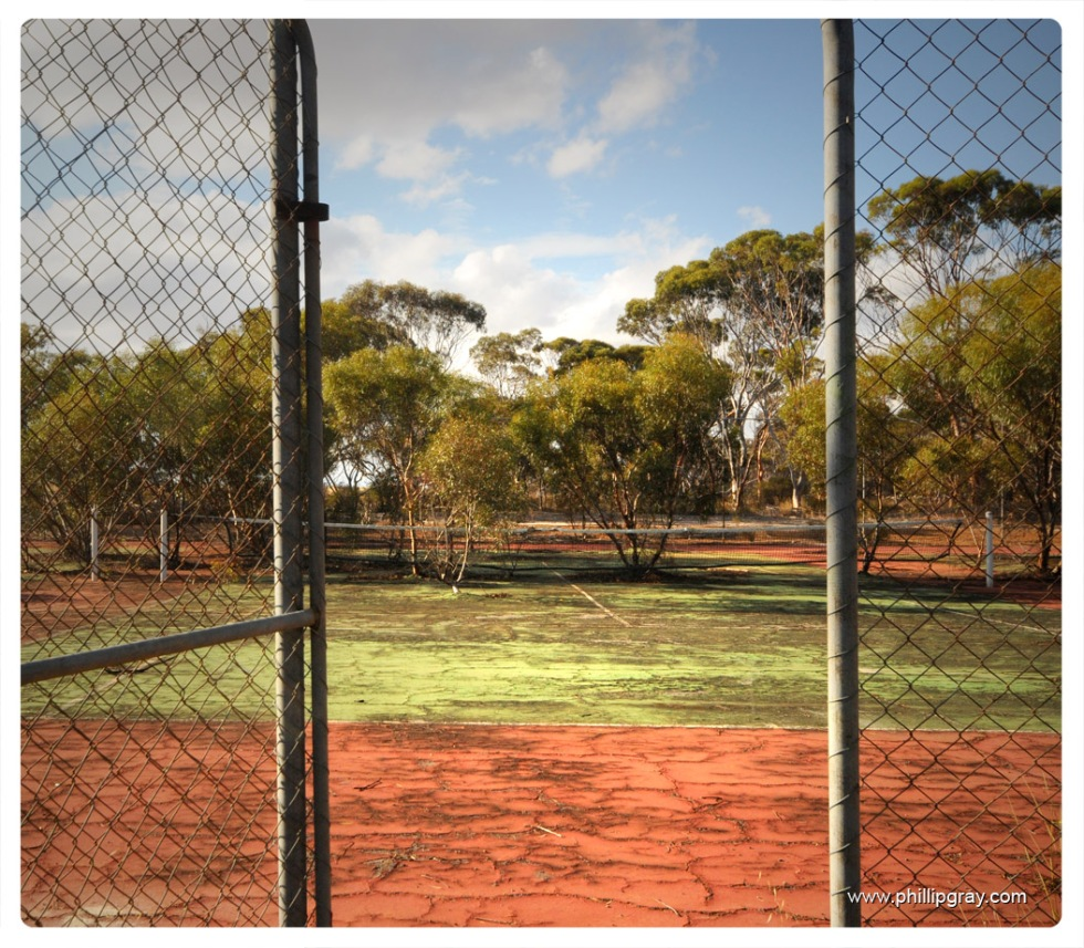 WA - Lake Camm Tennis3
